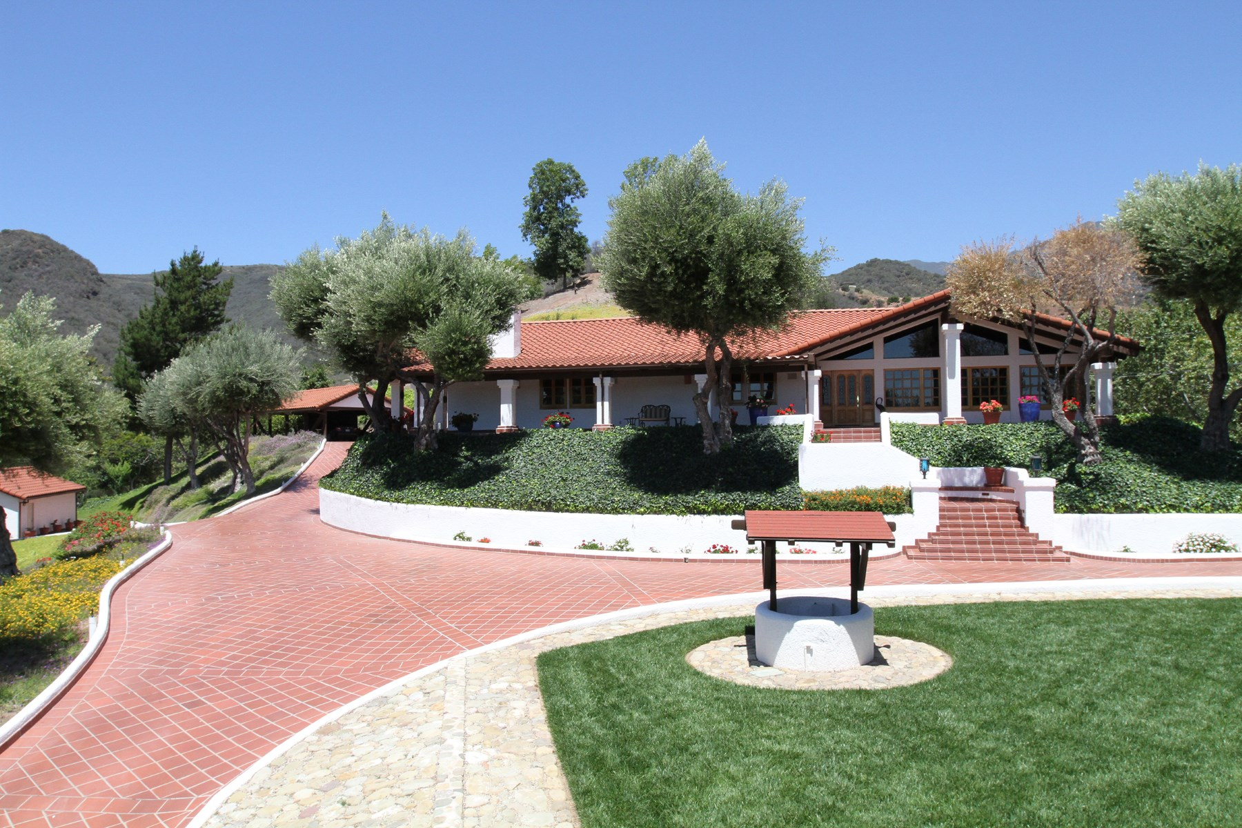 sales property at Cutting Horse Ranch - Ojai