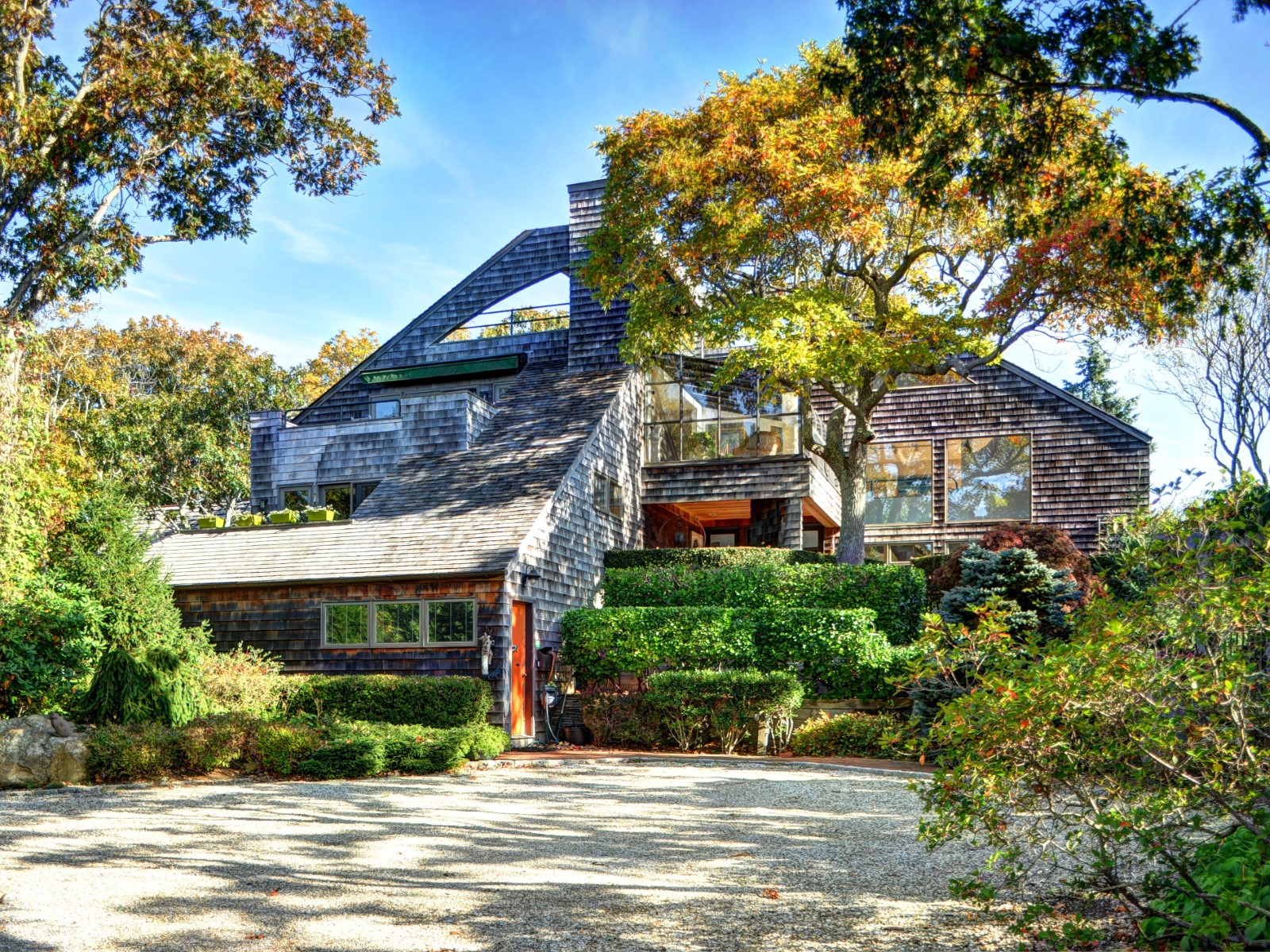 Property For Sale at Postmodern in Montauk