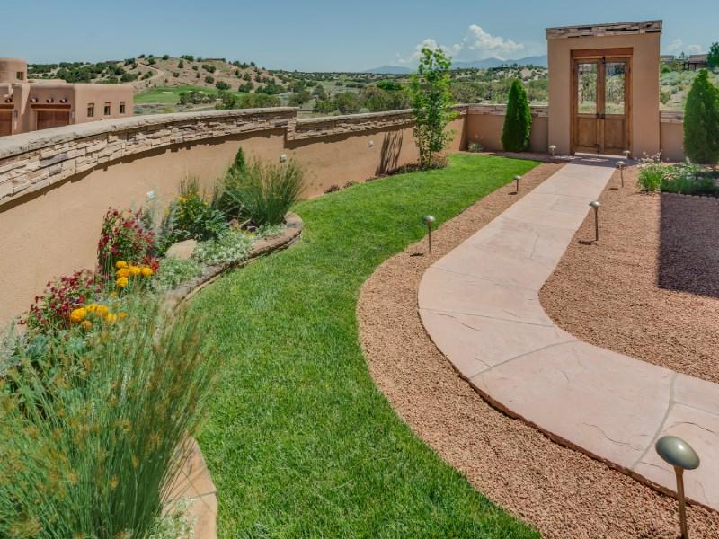 Casa para uma família para Venda às 21 Camino De Colores Las Campanas & Los Santeros, Santa Fe, Novo México 87506 Estados Unidos