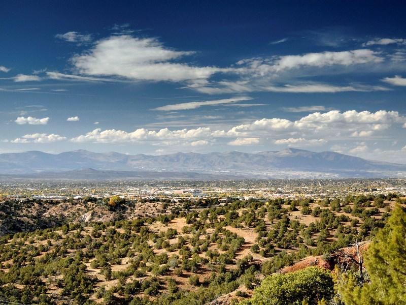Land for Sale at 11 Desert Mountain Dr. 11 Desert Mountain Santa Fe, New Mexico 87508 United States