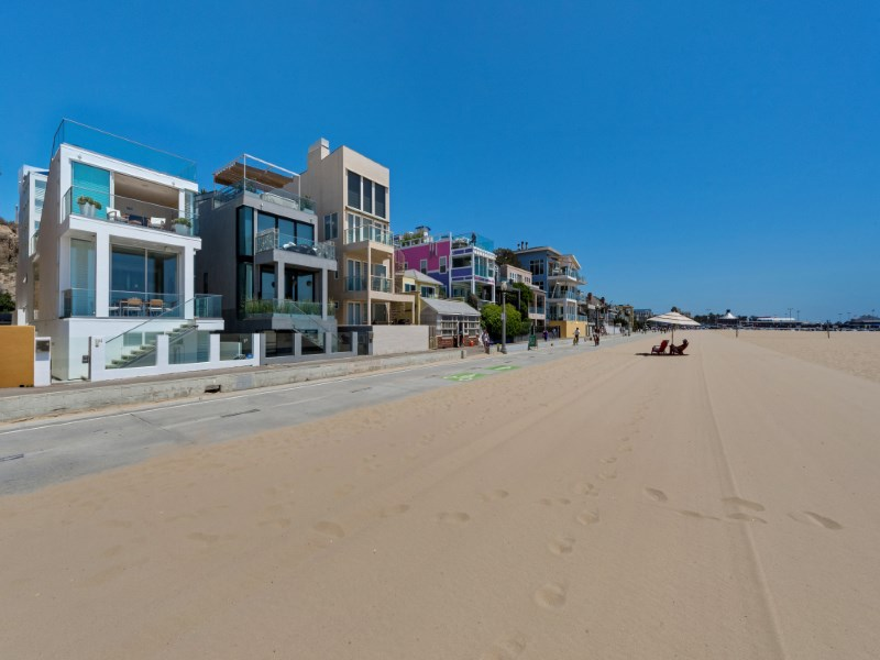 Property For Sale at Sun Drenched Beach Front