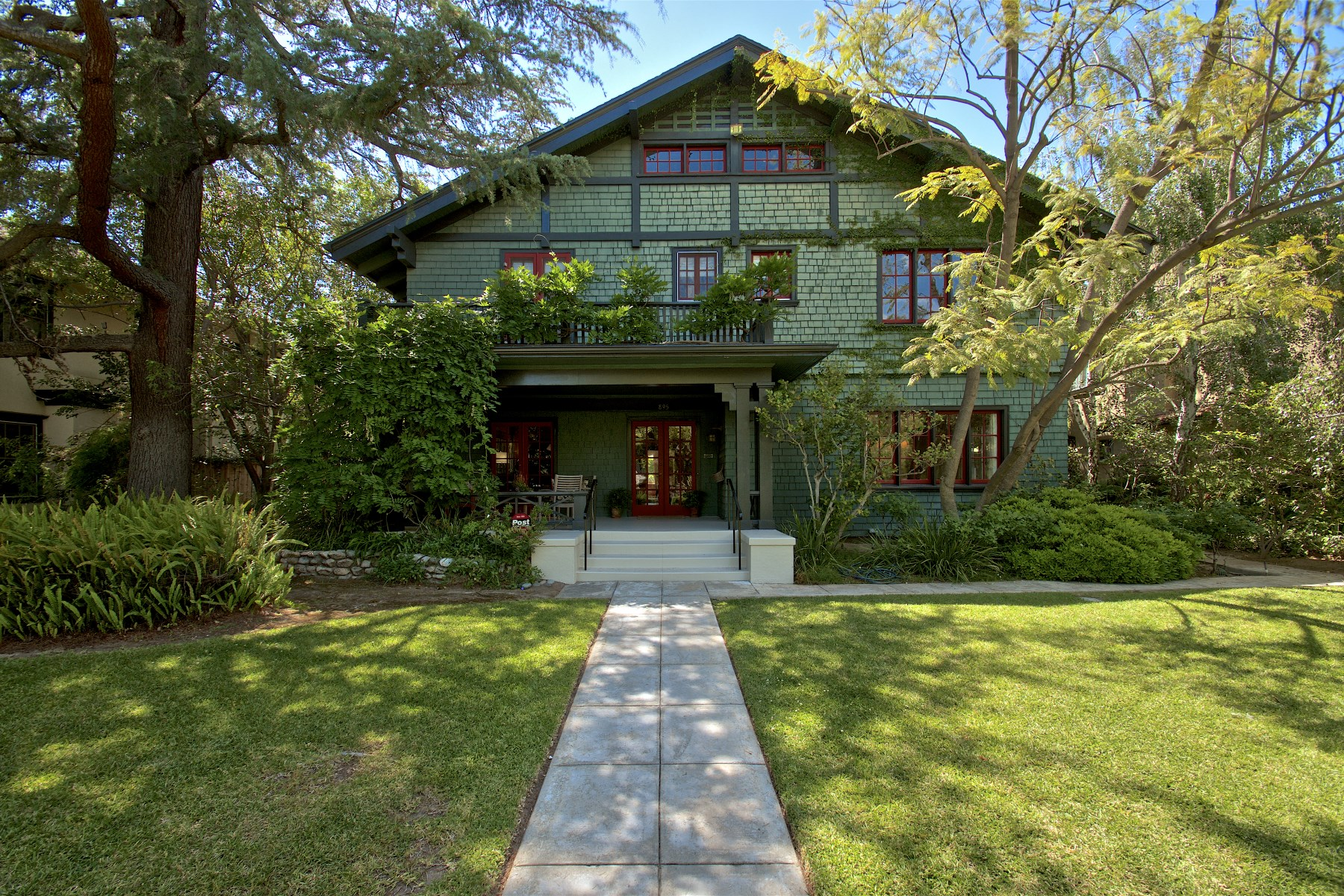 sales property at 1911 Joseph J. Blick Craftsman