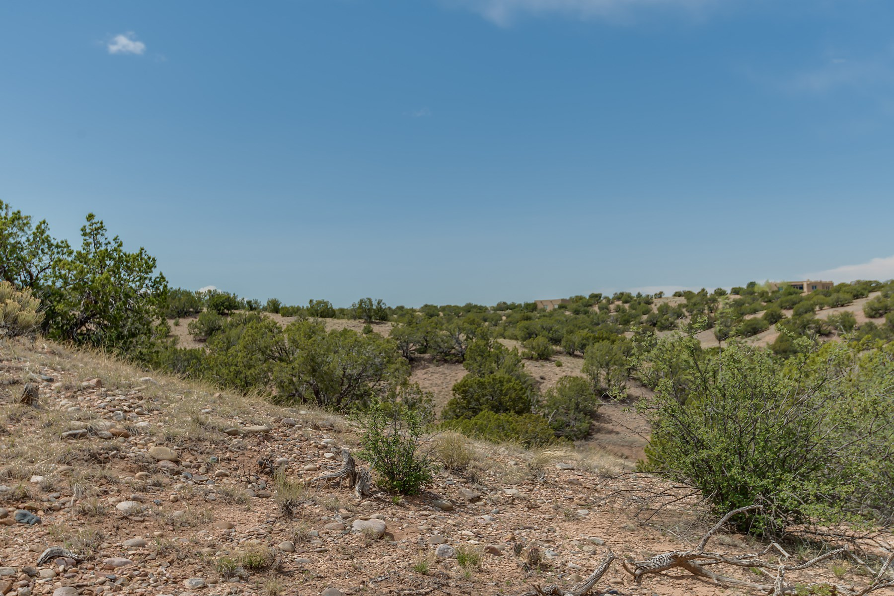 Land for Sale at Headquarters Trail Lot 74 Santa Fe, New Mexico 87506 United States
