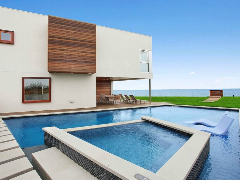 Property For Sale at Ultimate Sagaponack Oceanfront