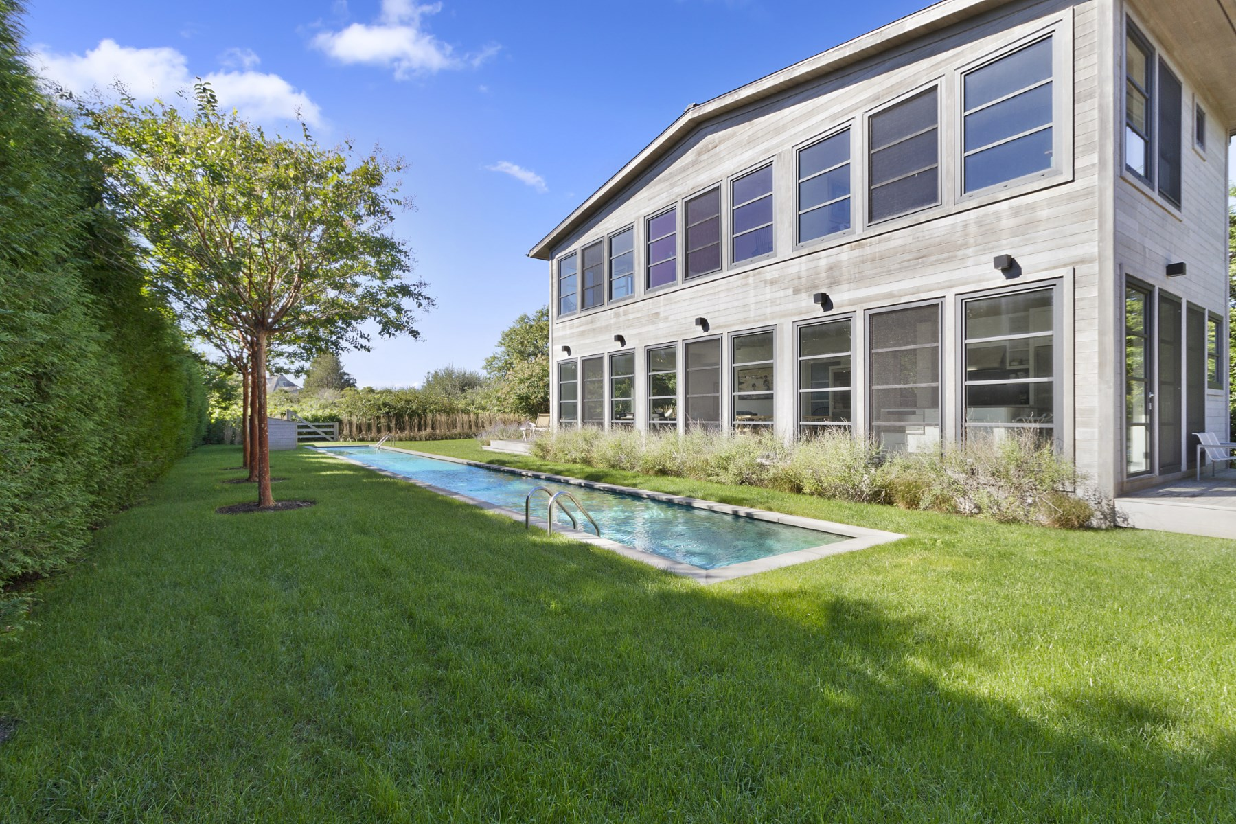 Property Of Modern Compound, Immediate Ocean Access