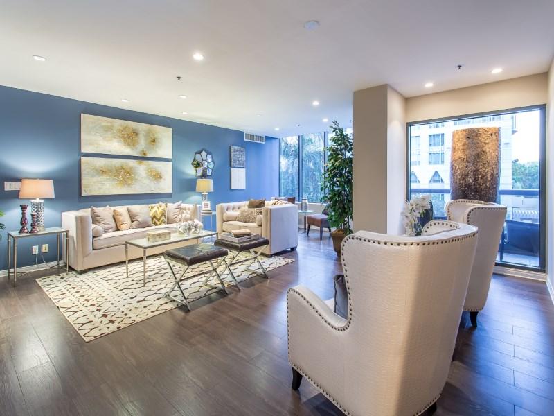 Property For Sale at Wilshire Corridor Luxury Living