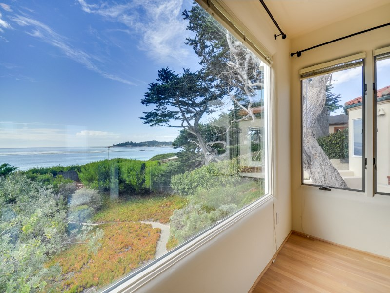 Single Family Home for Sale at White Sands Carmel Scenic 7 Nw Of 8th Carmel By The Sea, California 93923 United States