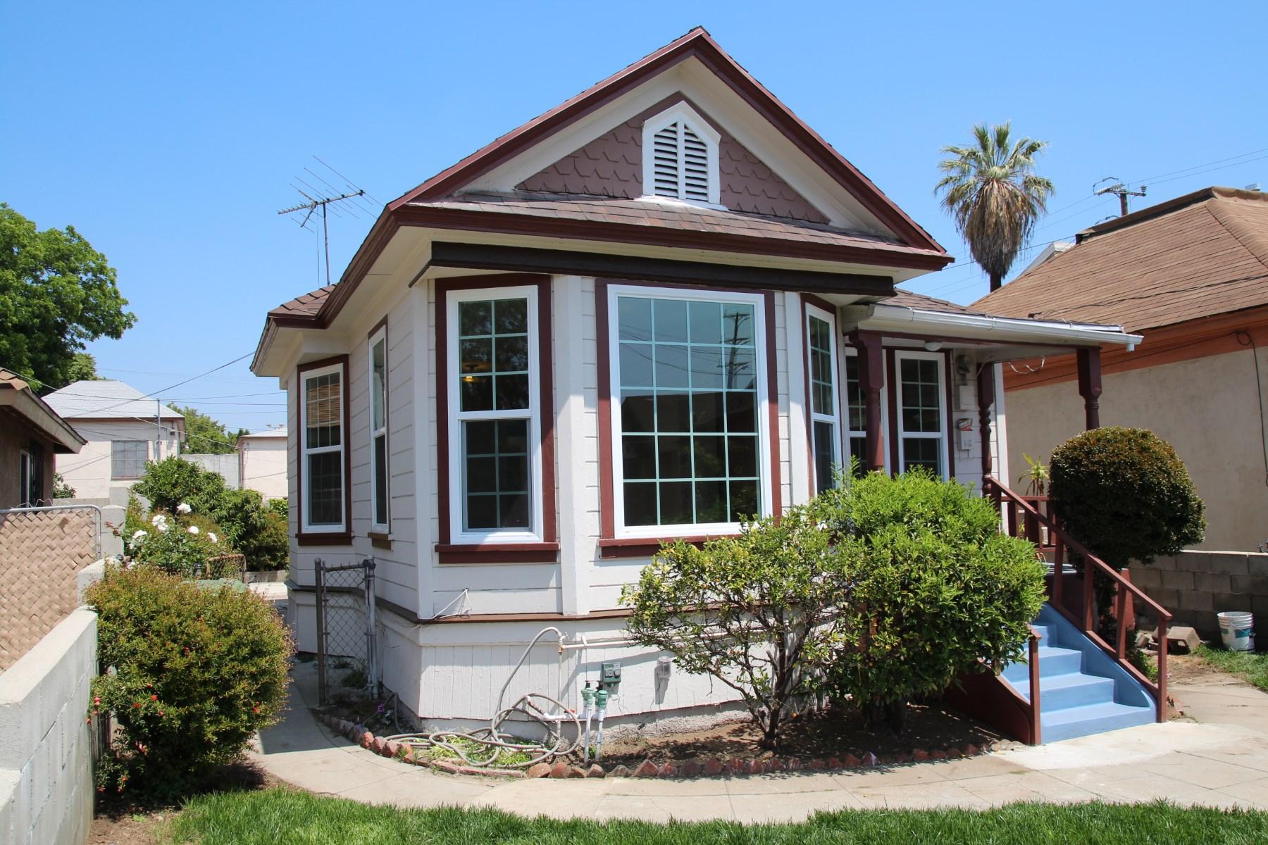 Tek Ailelik Ev için Satış at 244 South Avenue 24 Los Angeles, Kaliforniya 90031 Amerika Birleşik Devletleri