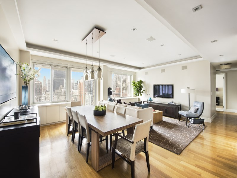 Condominio por un Venta en 220 East 65th Street, PHCD 220 East 65th Street Phcd Upper East Side, New York, Nueva York 10065 Estados Unidos