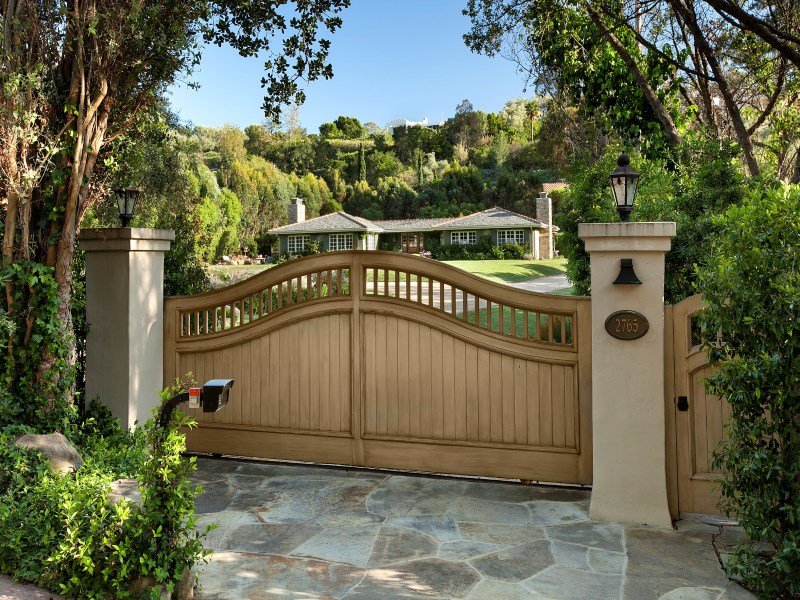 Property For Sale at Montecito Country Home
