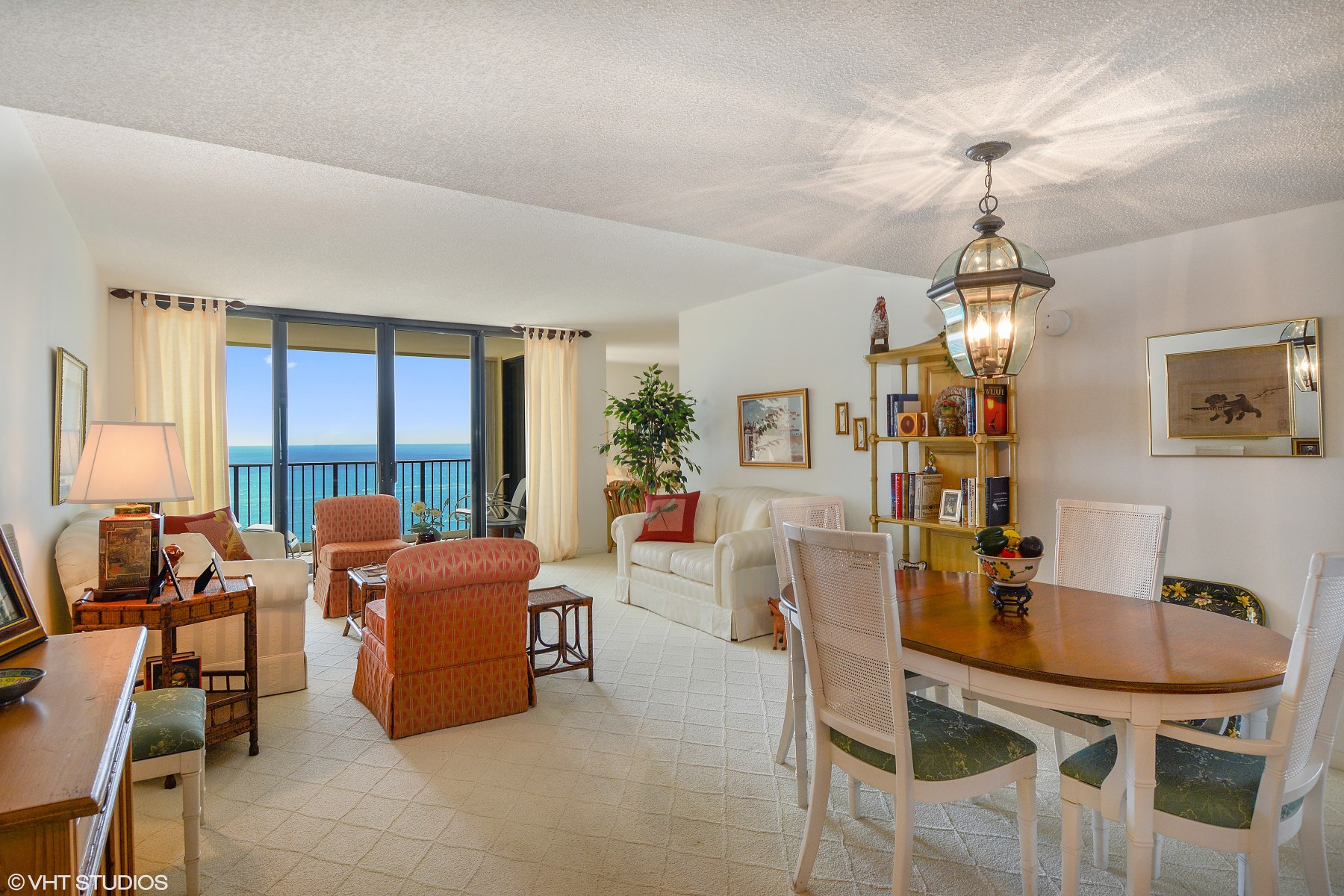 Condominium for Sale at Ocean Trail Condo Jupiter, Florida, 33477 United States