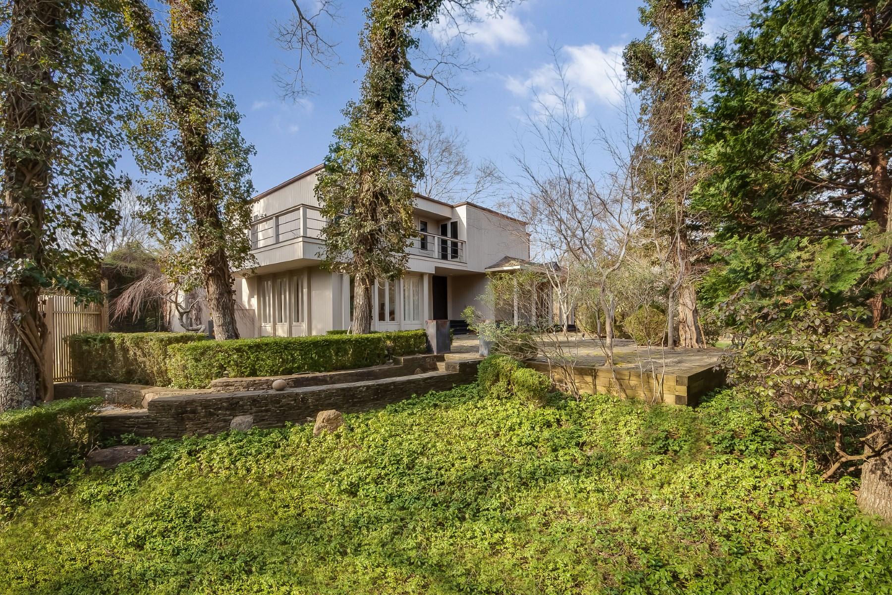 Property Of Modern Oasis in East Hampton