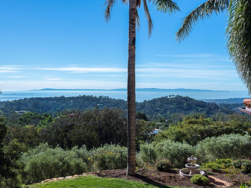 Property For Sale at Montecito Ocean View Paradise