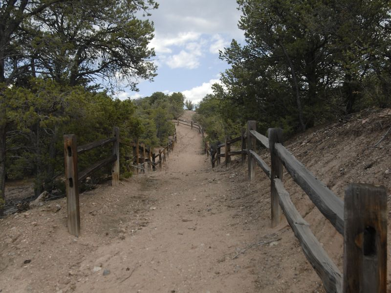 Additional photo for property listing at Lot 1 Tesuque Ridge Ranch Lot 1 Tesuque Ridge Ranch Santa Fe, New Mexico 87501 United States
