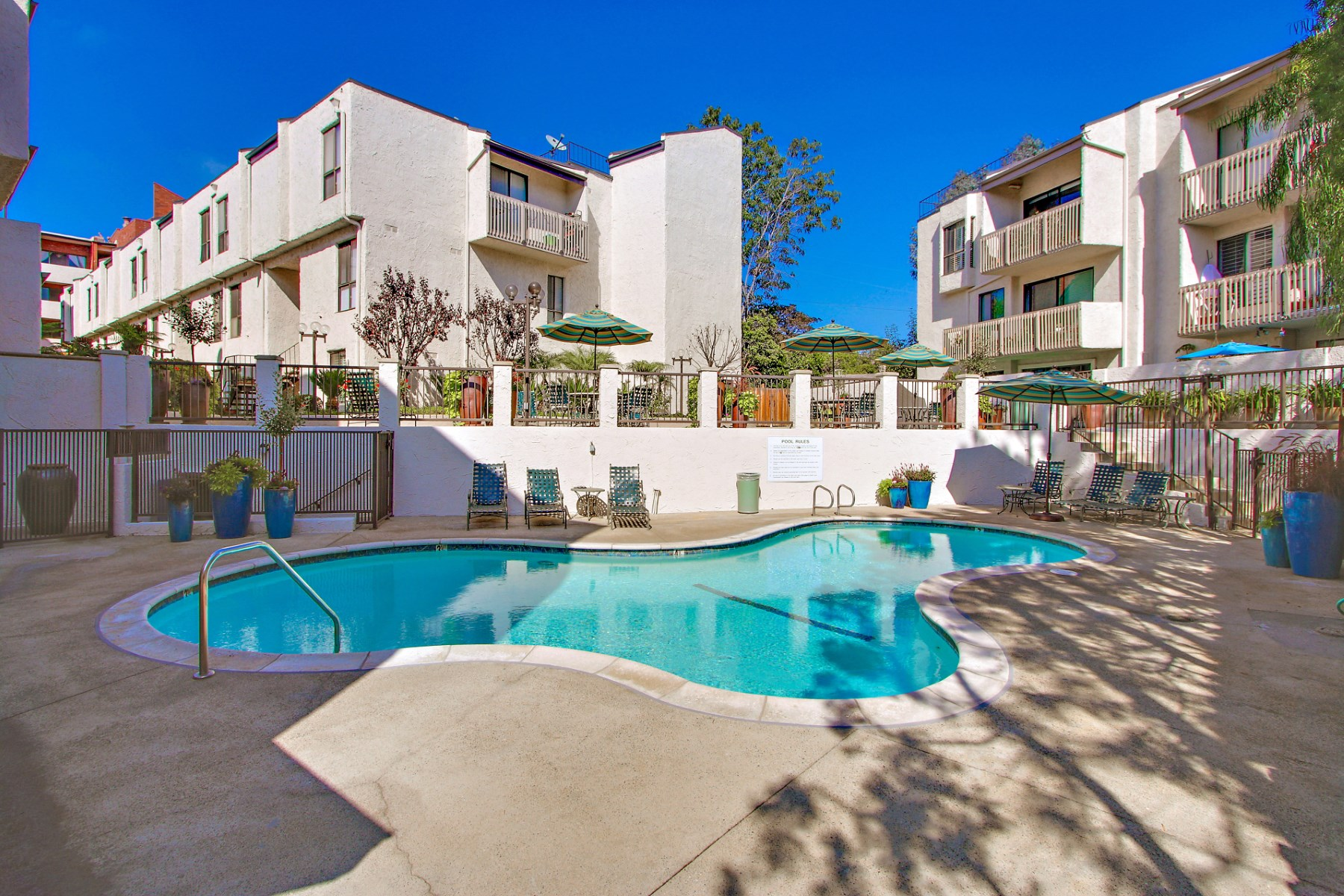 rentals property at Treetop and Mountain Views