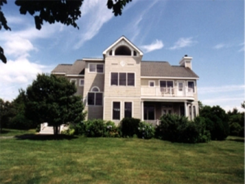 Property Of Bridgehampton South- Modern Beach House