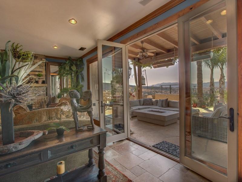 Hacienda / Granja / Rancho / Plantación por un Venta en Jonata Springs Retreat 490 Bluebird Glen Road Buellton, California 93427 Estados Unidos