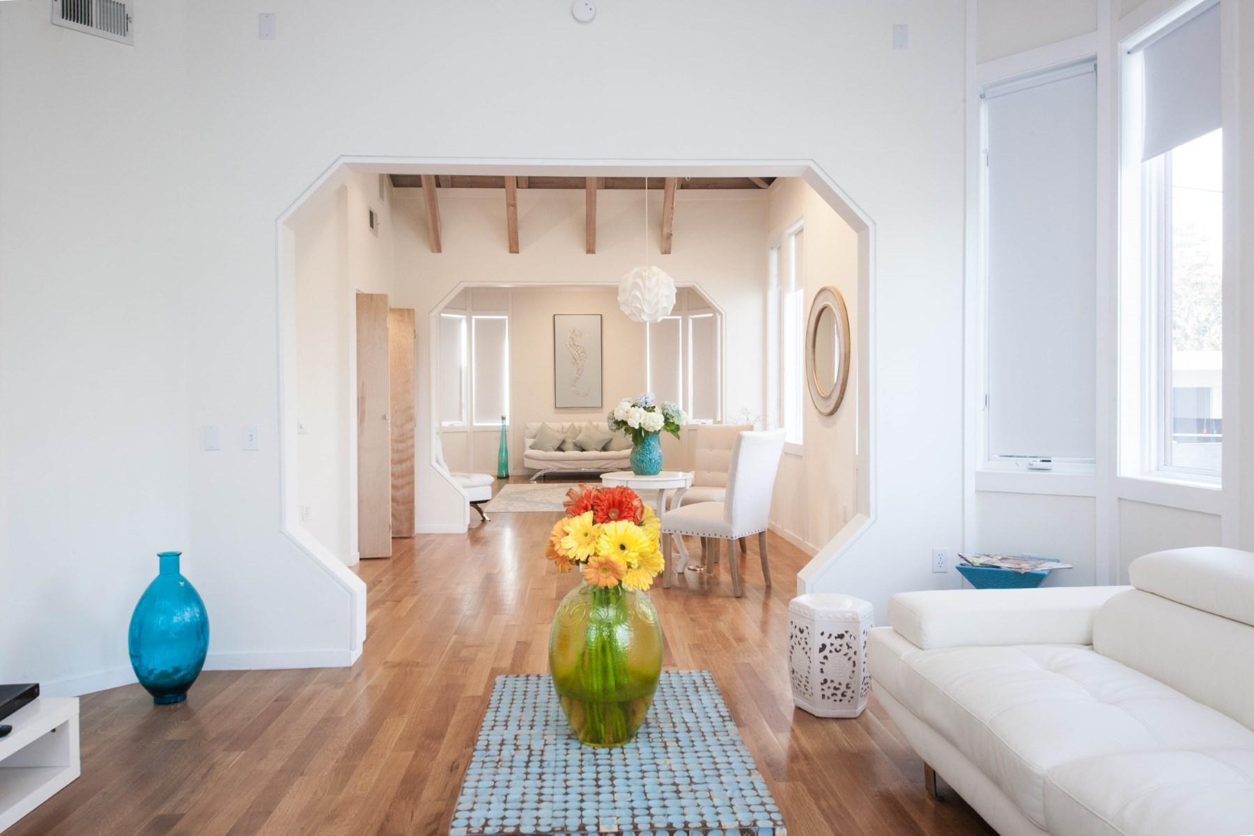 Maison unifamiliale pour l à louer à 1954 Redesdale Avenue Los Angeles, Californie 90039 États-Unis