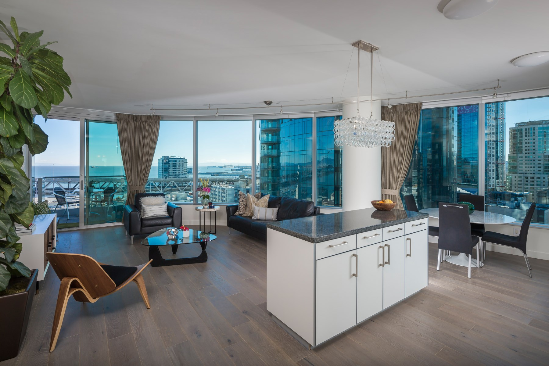 sales property at Southwest Corner with Views at Infinity