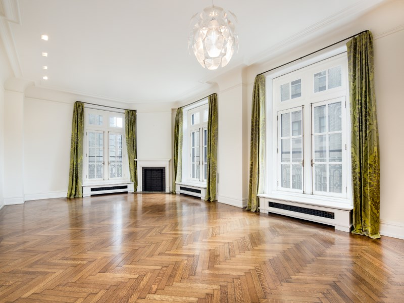 Condominium for Rent at The Ansonia, Apt 6-18 2109 Broadway Apt 6-18 Upper West Side, New York, New York 10023 United States