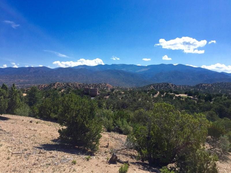 Terrain pour l Vente à 133 Valle Sereno, Lot 203 113 Valle Sereno, Lot 203 Monte Sereno, Santa Fe, New Mexico 87506 États-Unis