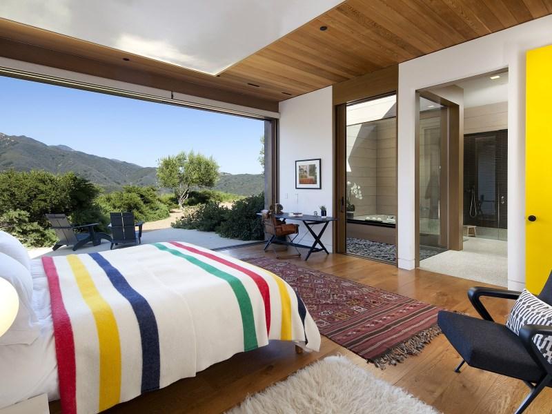 Property Of Toro Canyon Park Road