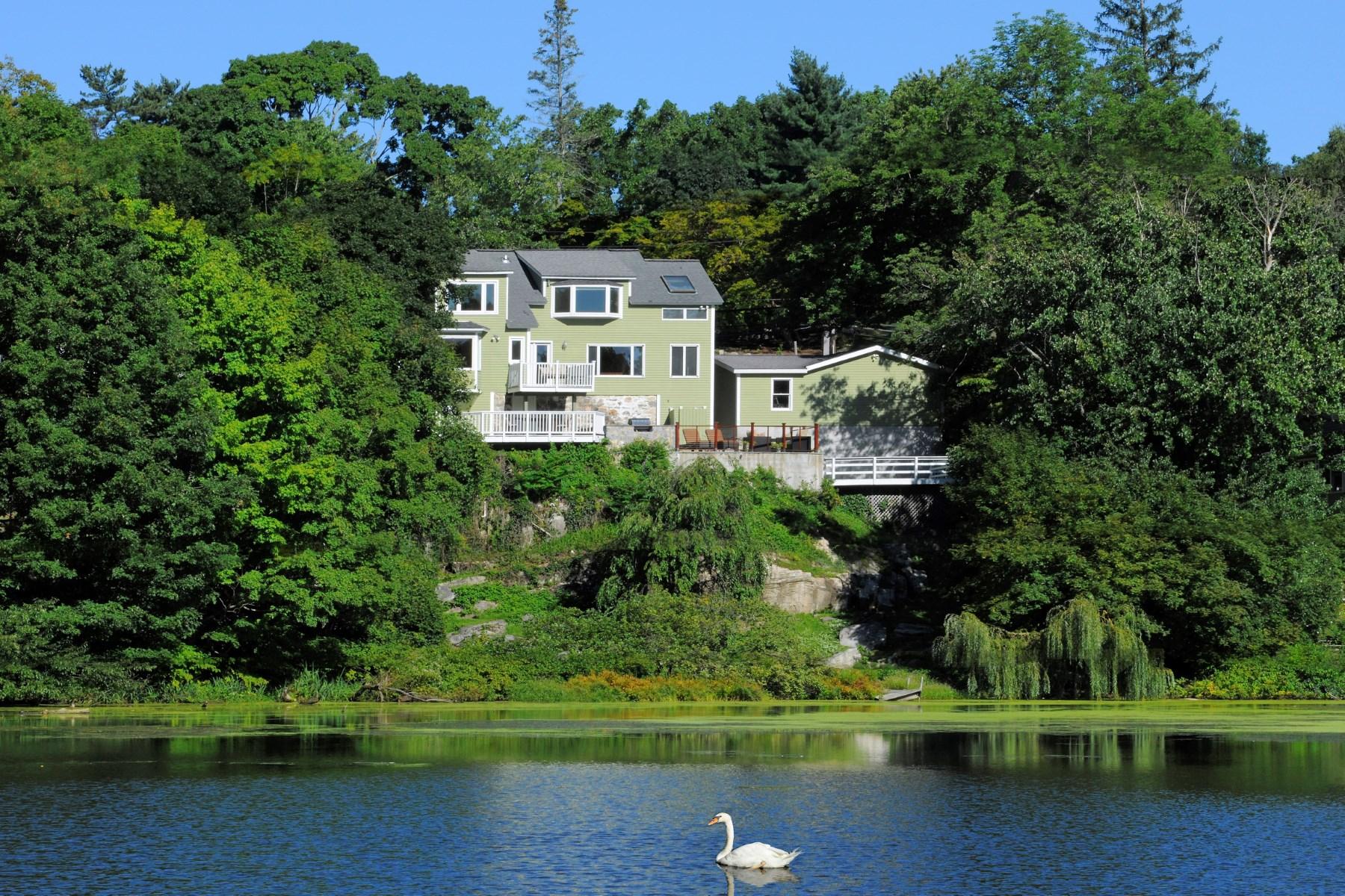 sales property at Breathtaking Waterfront Vistas