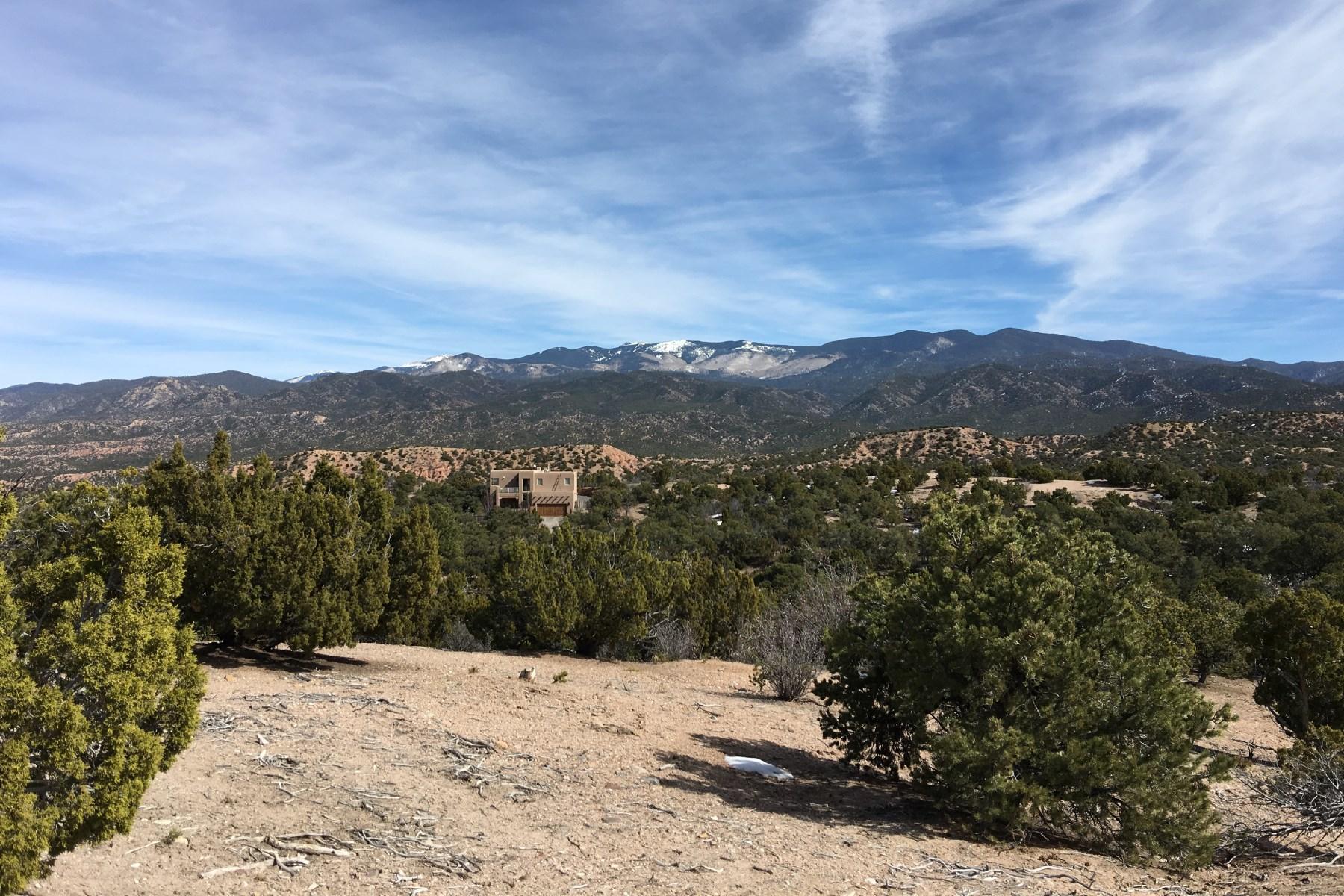 Land for Sale at 133 Valle Sereno, Lot 203 113 Valle Sereno, Lot 203 Monte Sereno, Santa Fe, New Mexico, 87506 United States