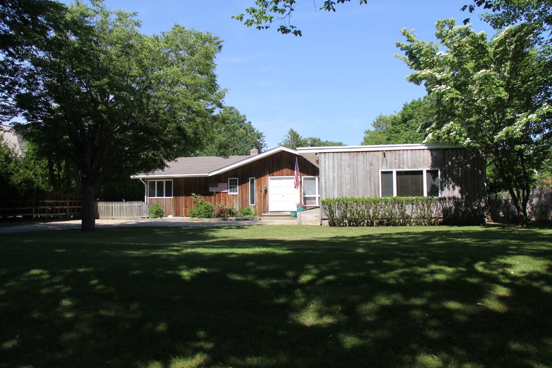 Property Of Amagansett South