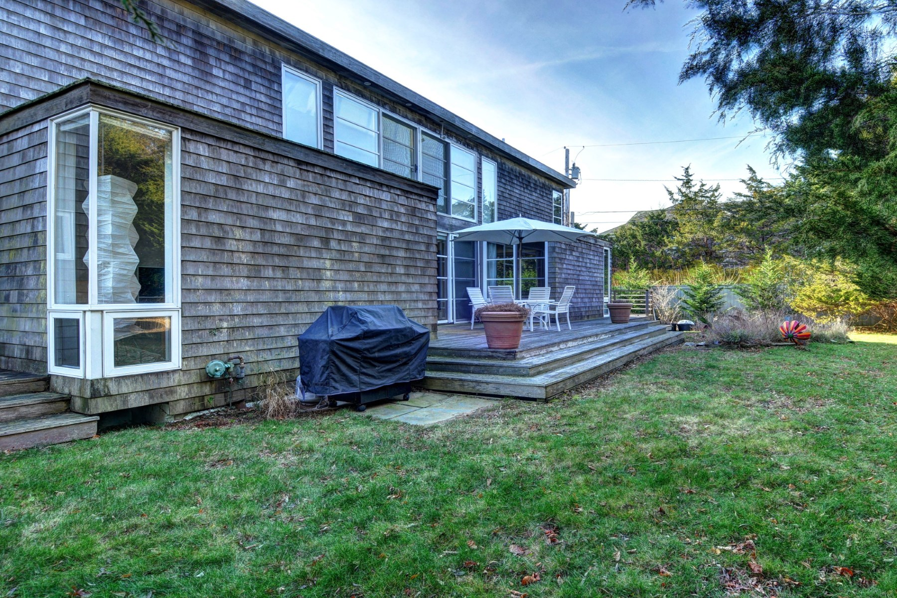 Property Of Amagansett with Ocean Views