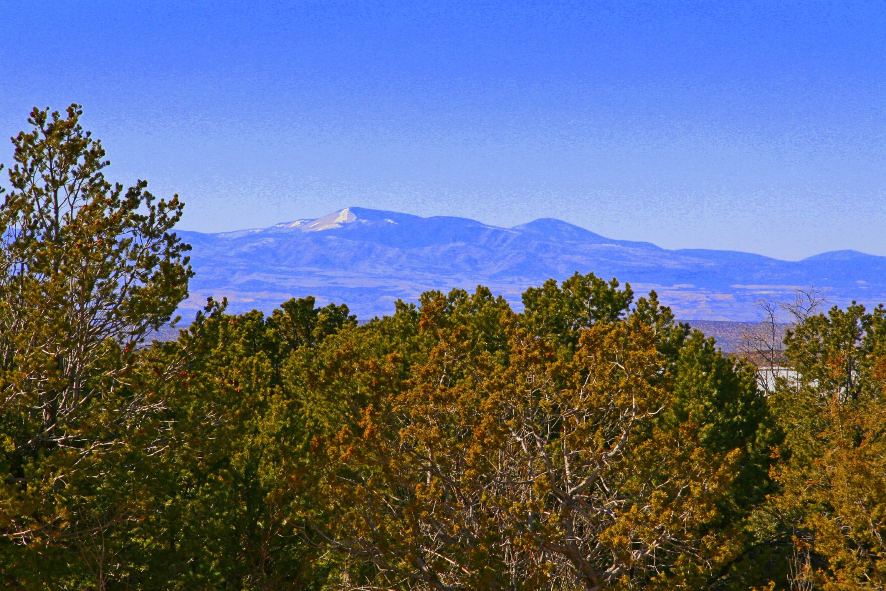 Land for Sale at Brownell Howland Road, Tract 8-A1, 8-A2 - Brownell Howland Road, Tract 8-A1, 8-A2 And 8-B Santa Fe, New Mexico, 87501 United States