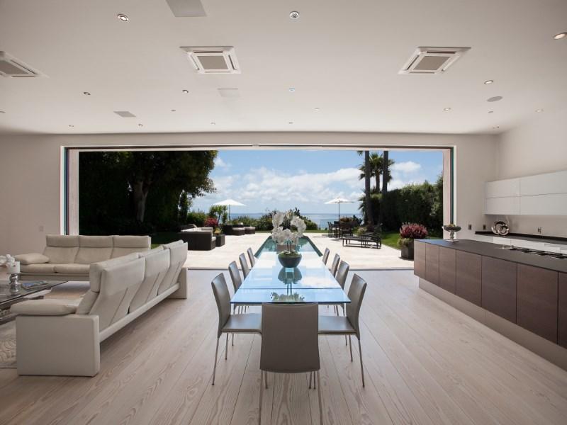 一戸建て のために 売買 アット Incredible Contemporary with Ocean Views 32802 Pacific Coast Hwy Malibu, カリフォルニア 90265 アメリカ合衆国