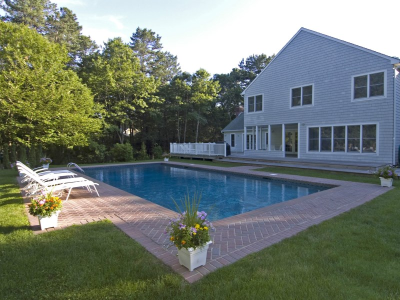 Property Of Water Mill with Pool