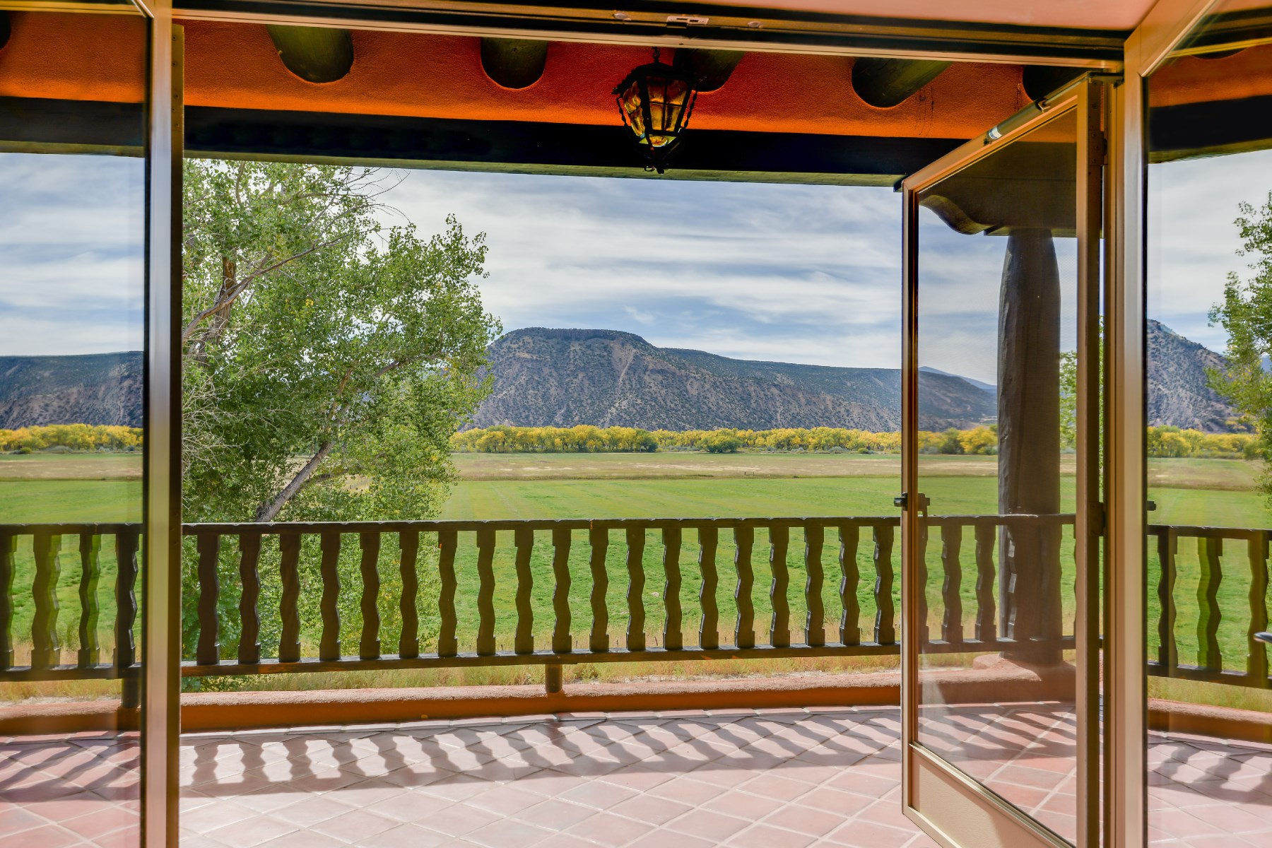Single Family Home for Sale at The Hunt Ranch at Abiquiu Abiquiu, New Mexico, 87510 United States