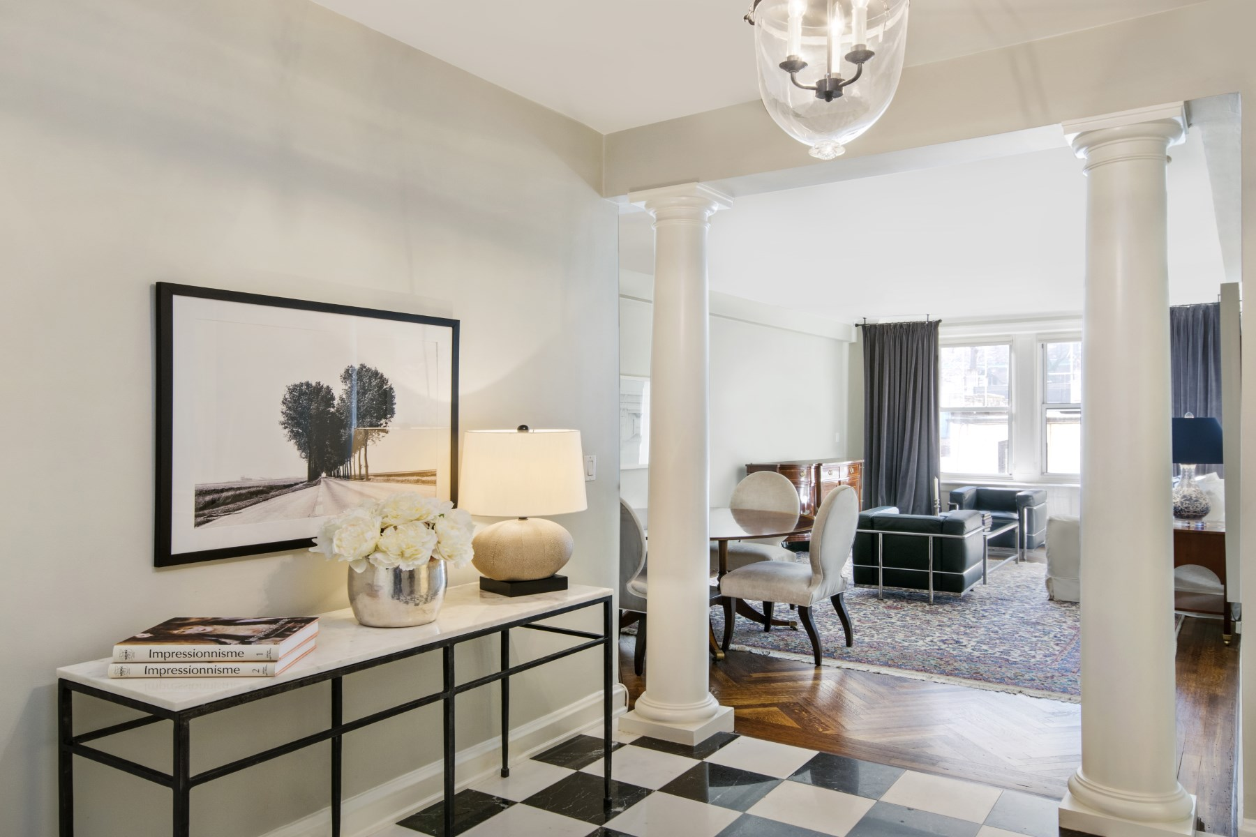 Co-op for Sale at 575 Park Avenue 575 Park Avenue Apt 409 Upper East Side, New York, New York 10065 United States