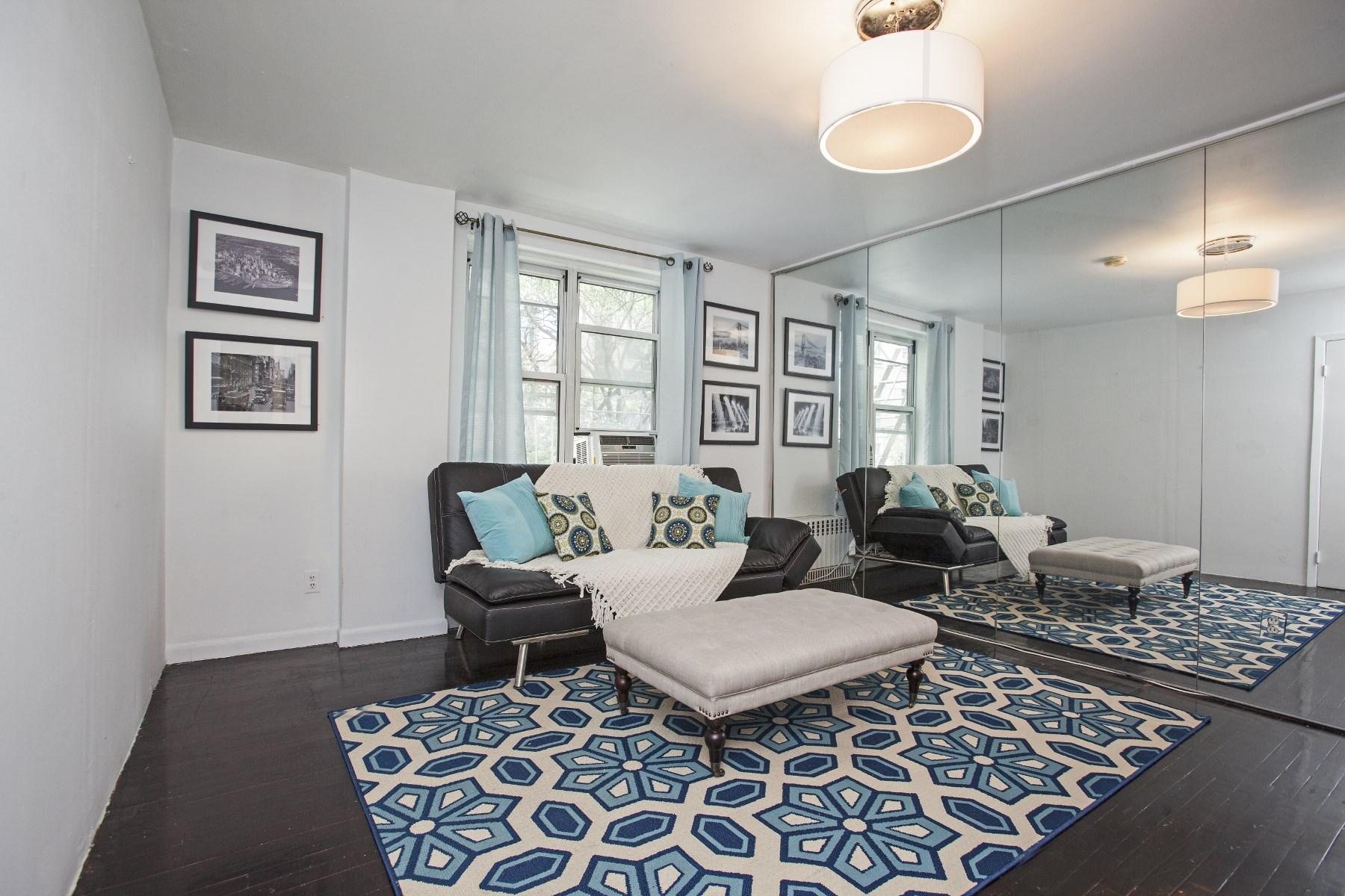 合作公寓 为 销售 在 131 West 85th Street, Apt 5A 131 West 85th Street Apt 5a Upper West Side, 纽约, 纽约州 10024 美国