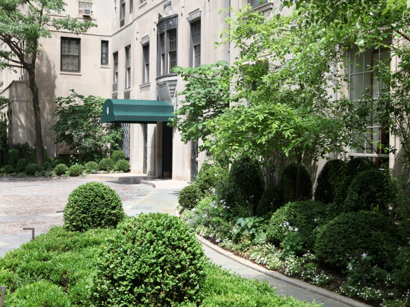Co-op for Sale at River House: 10 Rooms of Grace and Style Midtown East, New York, New York 10022 United States
