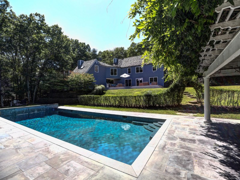 Property For Sale at Sag Harbor Transformation