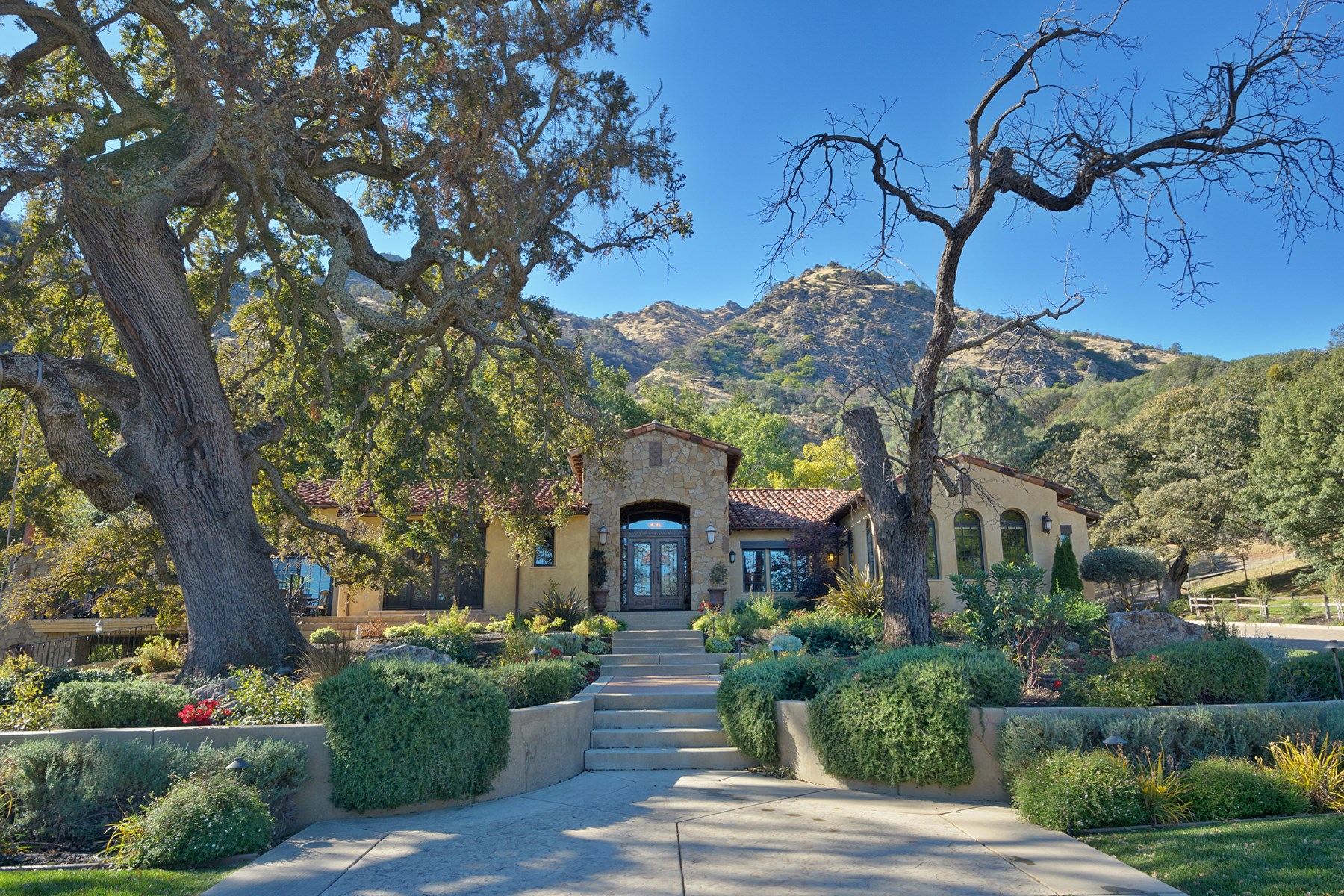 Property For Sale at Magnificent Tuscan Estate