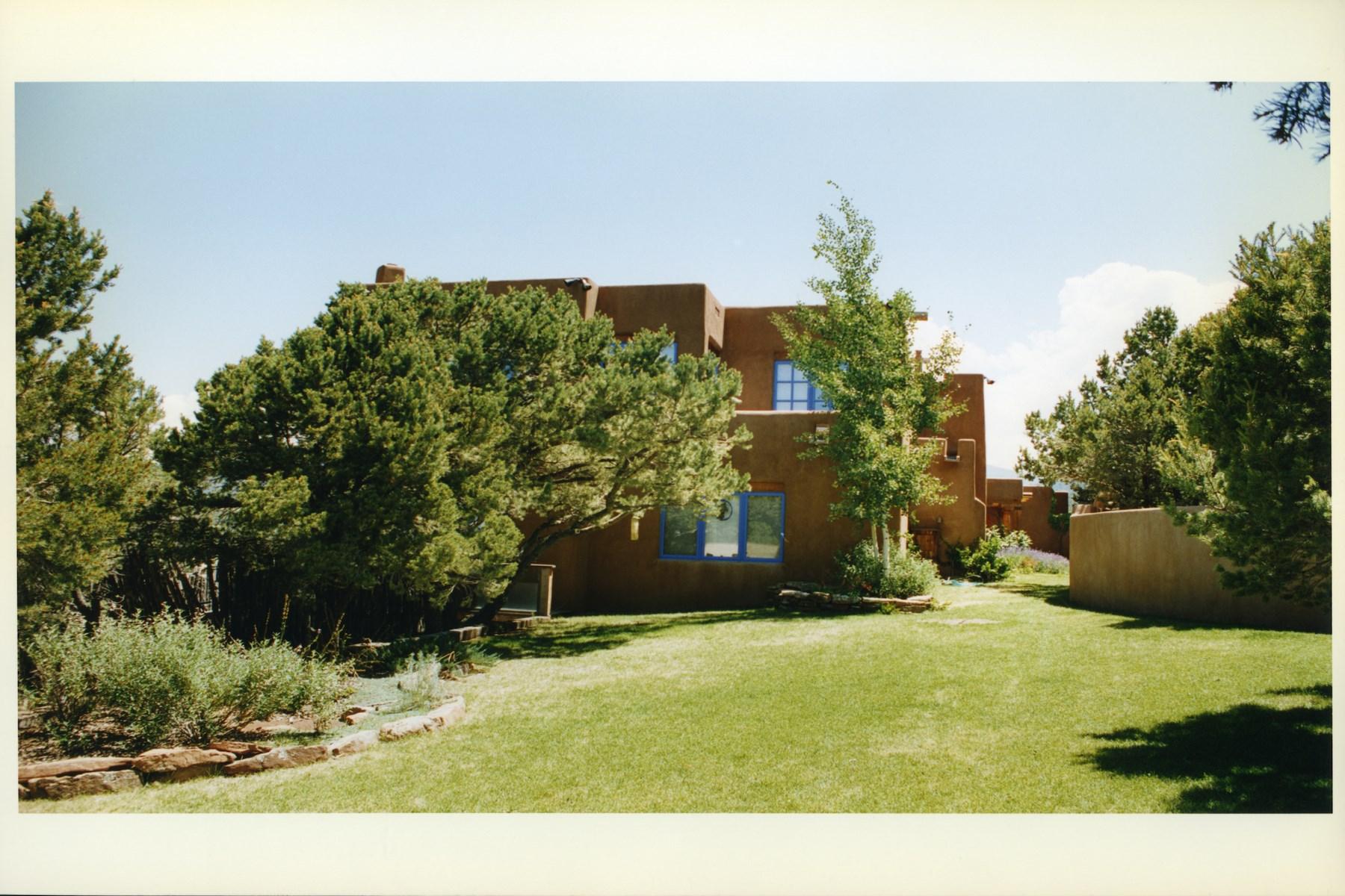 一戸建て のために 売買 アット 165 Brownell Howland Road Santa Fe City Northeast, Santa Fe, ニューメキシコ, 87501 アメリカ合衆国