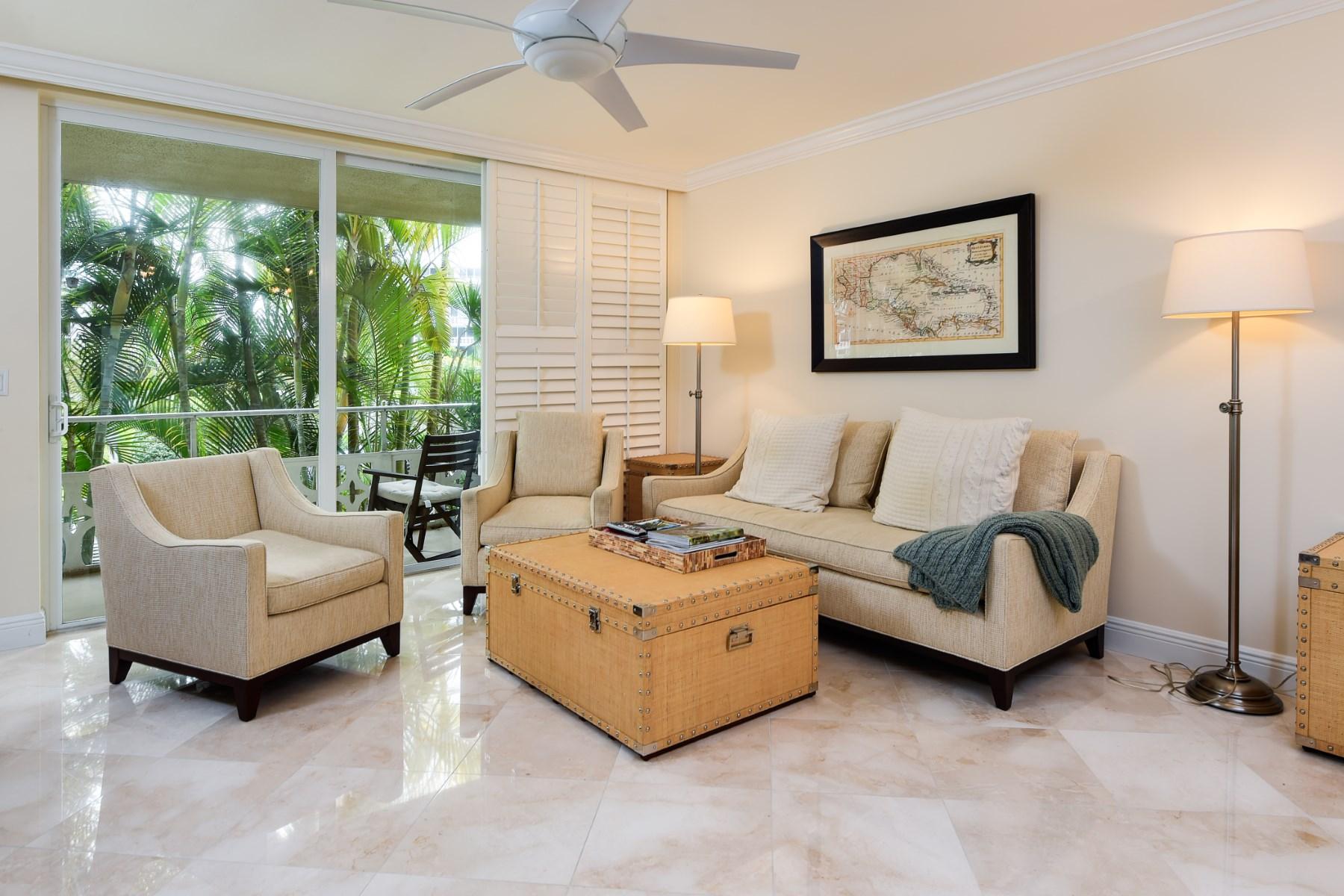 Condominium for Sale at In-Town Ocean Block 139 Sunrise Ave # 2020 Palm Beach, Florida 33480 United States