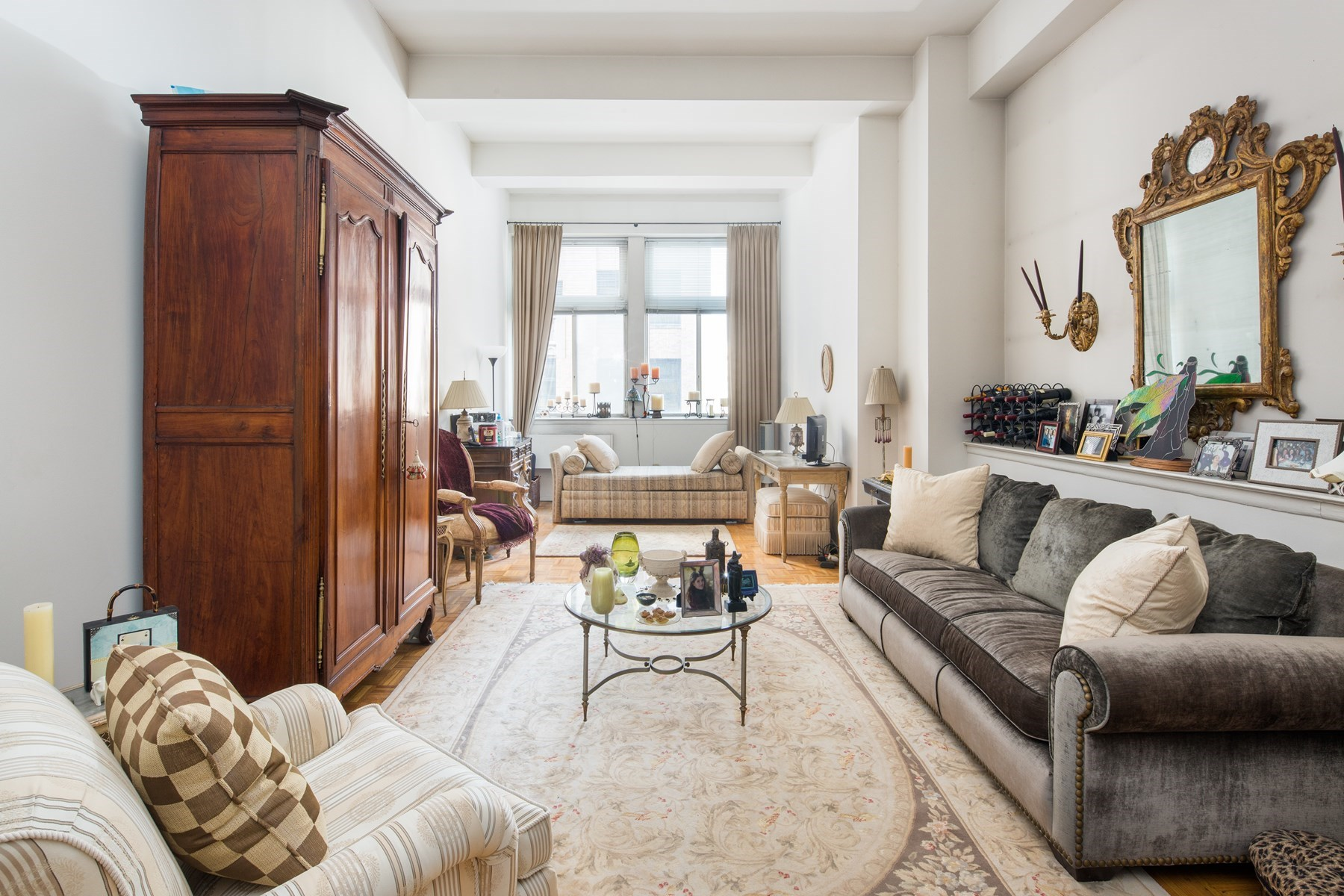 Apartment for Sale at Sprawling Ultra Chic Midtown Loft 310 East 46th Street Apt 7H Midtown East, New York, New York, 10017 United States