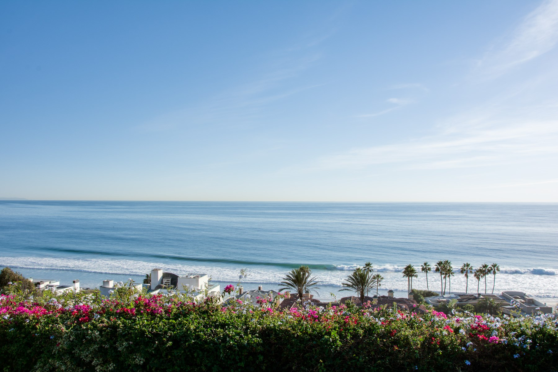 Single Family Home for Sale at Exclusive Malibu Ranch With Ocean Views 31276 Bailard Rd Malibu, California, 90265 United States