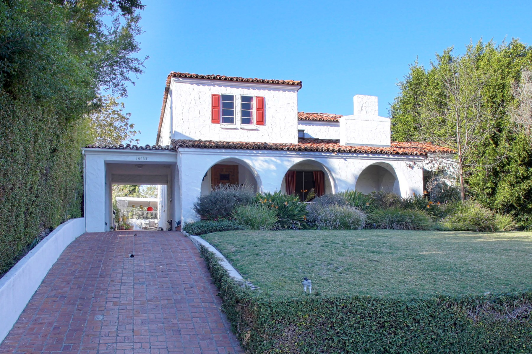 Property For Sale at Charming Little Holmby Spanish