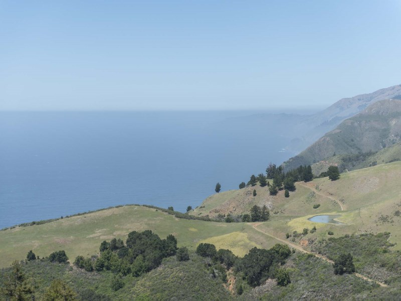 Land for Sale at The Pool House at Santa Lucia Ranch Santa Lucia Ranch, Parcels B & C, Highway 1 Big Sur, California 93920 United States