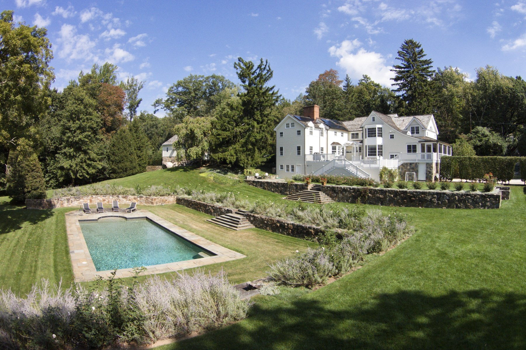Property For Sale at Sophisticated Country House