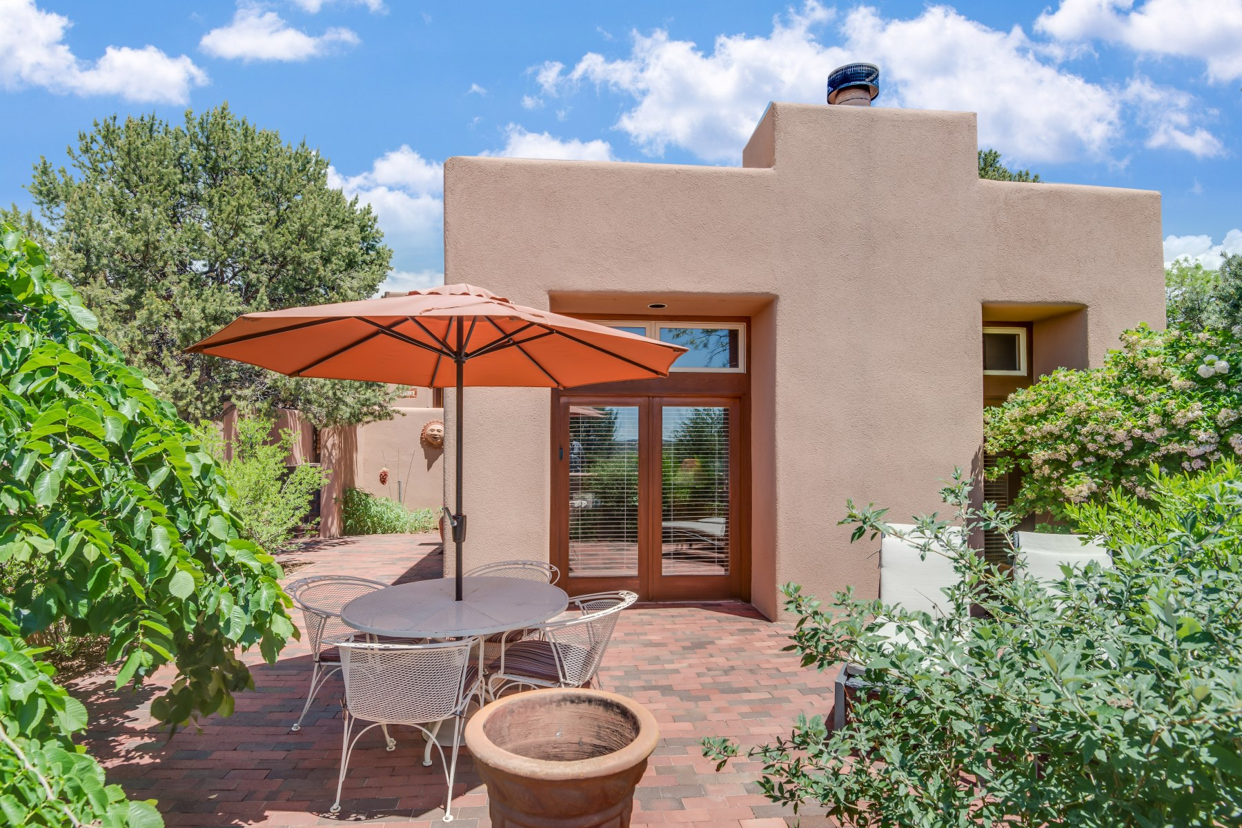 Condominium for Sale at 213 Pueblo de Cielo Santa Fe, New Mexico 87506 United States