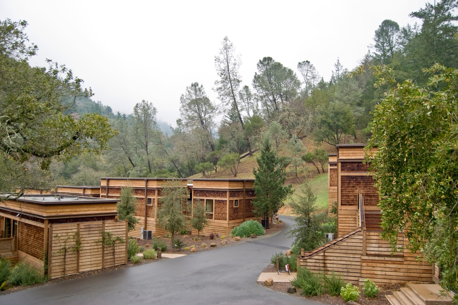 Other Residential for Sale at Ownership at Calistoga Ranch 580 Lommel Rd Calistoga, California 94515 United States
