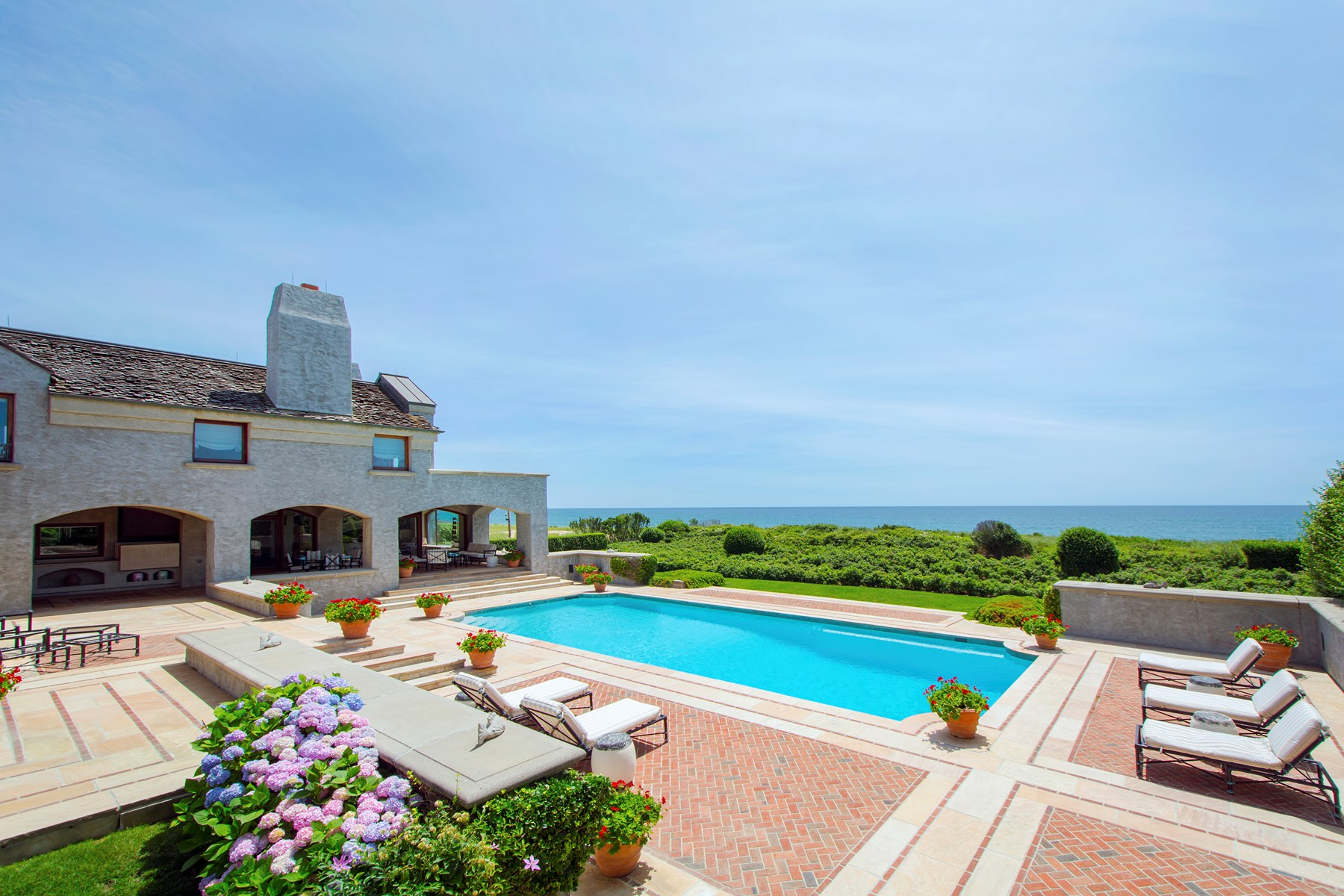 sales property at Murray Compound Oceanfront Estate