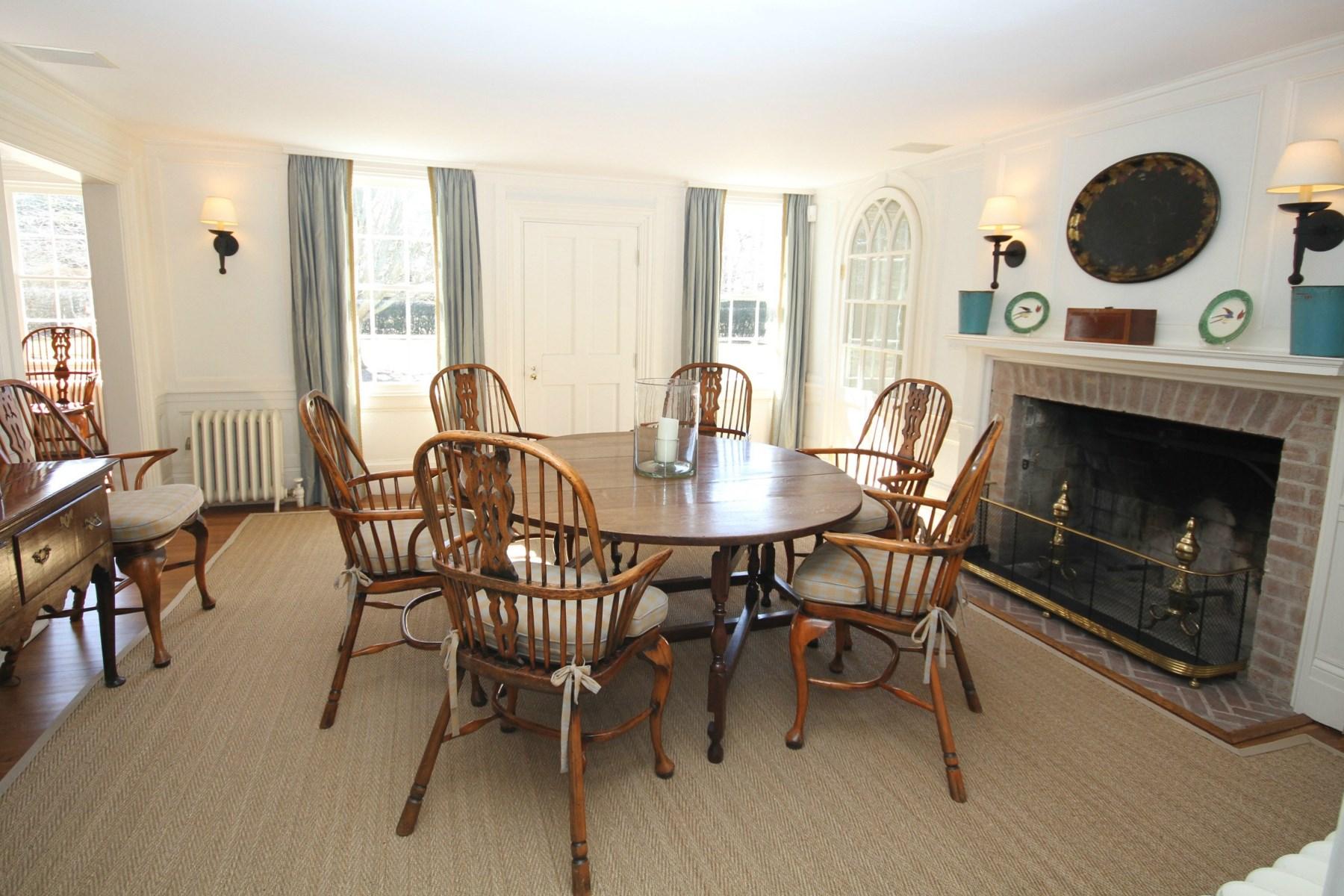 Property Of Southampton Village Home
